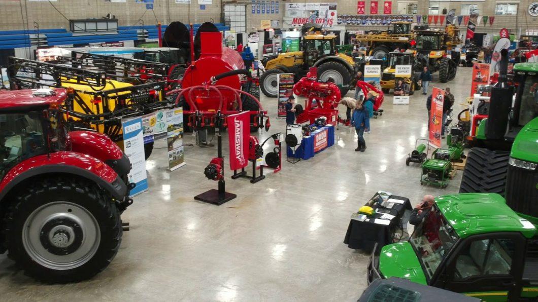 North American Farm & Power Show