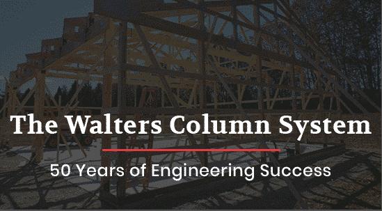 walters columns