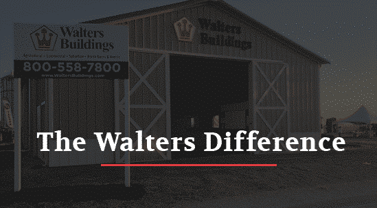 walters difference