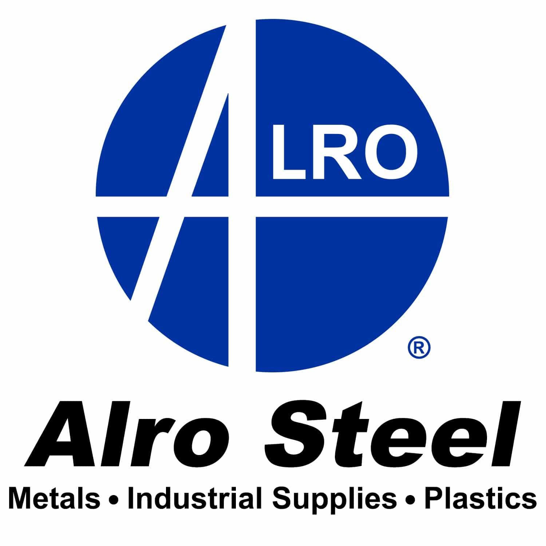 Alro Logo