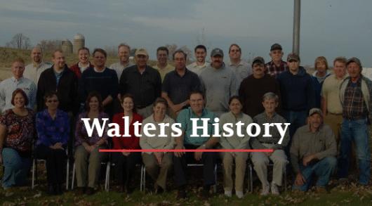 Walters History