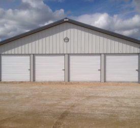 Walters Self Storage Facility