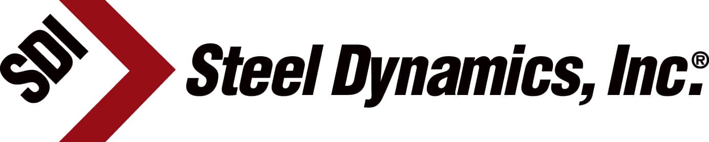 Steel Dynamics Logo