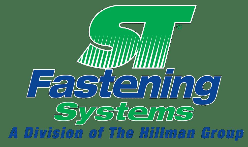 ST Fastening Systems Logo