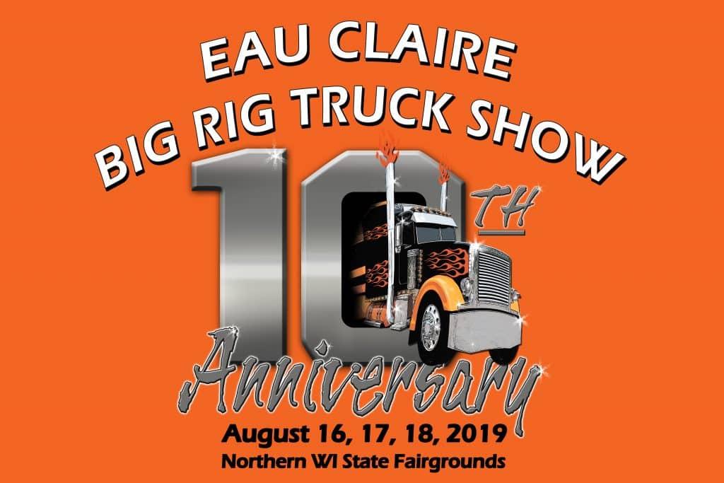 Eau Claire Big Rig Truck Show