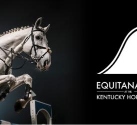 Logo for Equitana USA