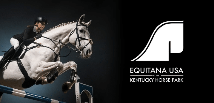 Logo for Equitana USA