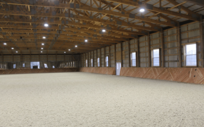 Riding Arena Liner