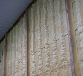 Post Frame Insulation