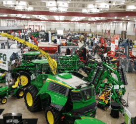 North American Farm Show