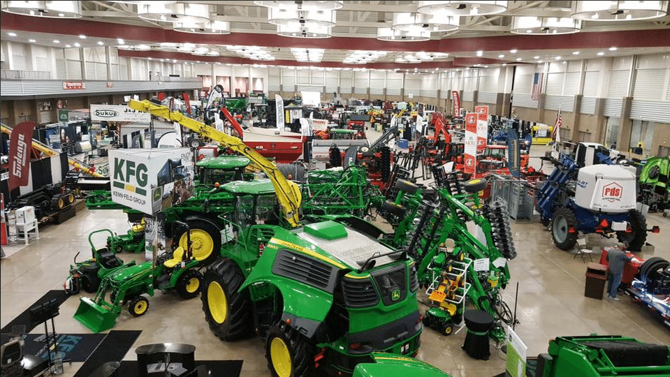 North American Farm & Power Show
